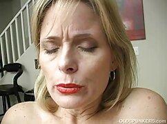 Hermosa Katy Kush toma el coño. maduras mexicanas follando