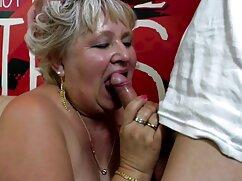 Las chicas de la vecina Natalia maduras mexicanas sexo Starr están llenas!