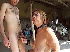 Tina esposa caliente en el pub orgía señoras mexicanas cojiendo