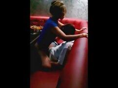Casual adolescente sabe cómo dar placer a una Polla videos pornos con maduras mexicanas