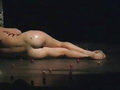 Sexy encantadora Avispa justo en frente de maduras mexicanas casero la cámara
