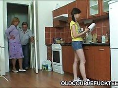 Chica sexy, Tambor feo delante de maduras mexicanas desnudas la cámara.