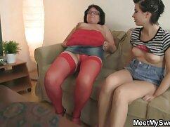 Dos adolescentes comparten señoras mexicanas porno una polla en un casting.