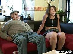Un viejo hombre de negocios no mujeres maduras mexicanas xxx podía rechazar a su hijo.