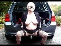 Esposa follada en el pasillo por un extraño videos porno caseros de maduras mexicanas que acaba de ser atrapado