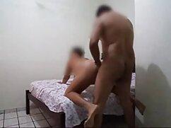 Chica salvaje sexo pornos mexicanas maduras se la follan