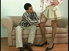 Afeitado joroba chica con sexo con maduras mexicanas gran culo, él